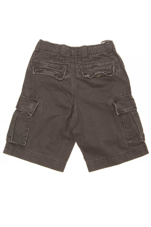 Gap Cargo - Dark Blue Cargo Shorts - 10