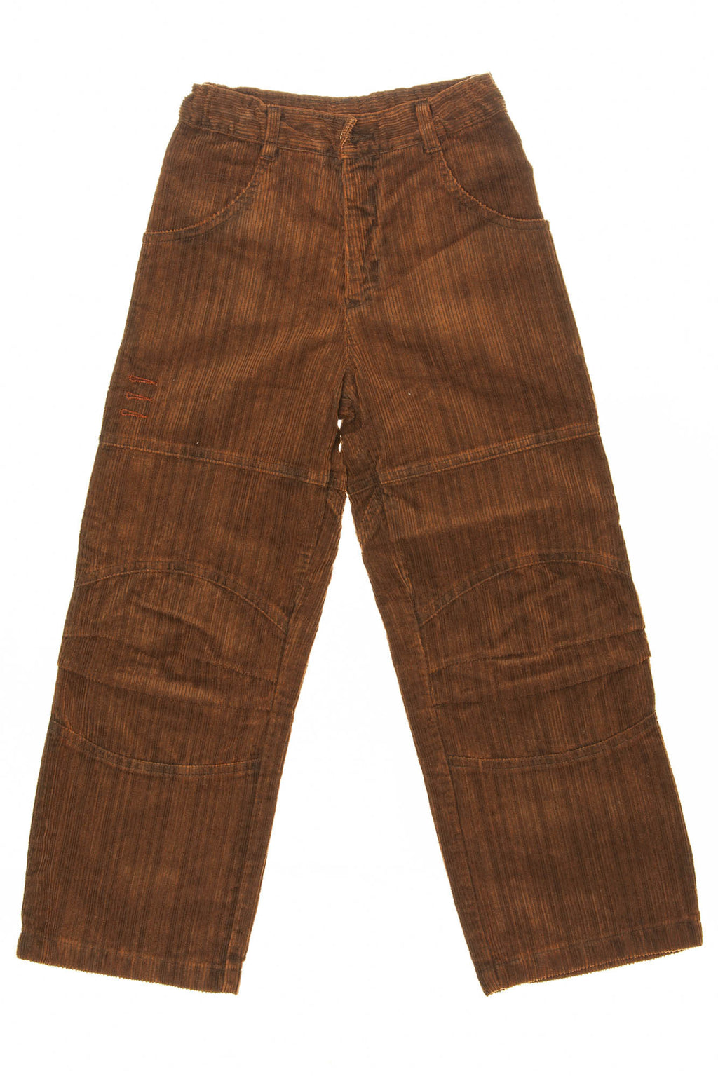 Catimini - Brown Corduroy Pants - 8A