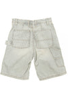 GapKids - Blue and White Striped Shorts - 14