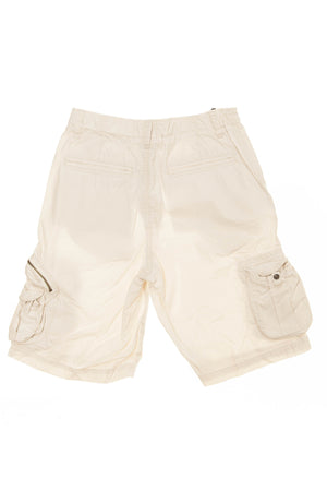 GapKids - Khaki Colored Cargo Shorts - 12