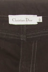Christian Dior Couture - Black Jeans - 12+