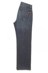 "7 For All Mankind - ""Austyn"" Blue Denim Jeans - 30"