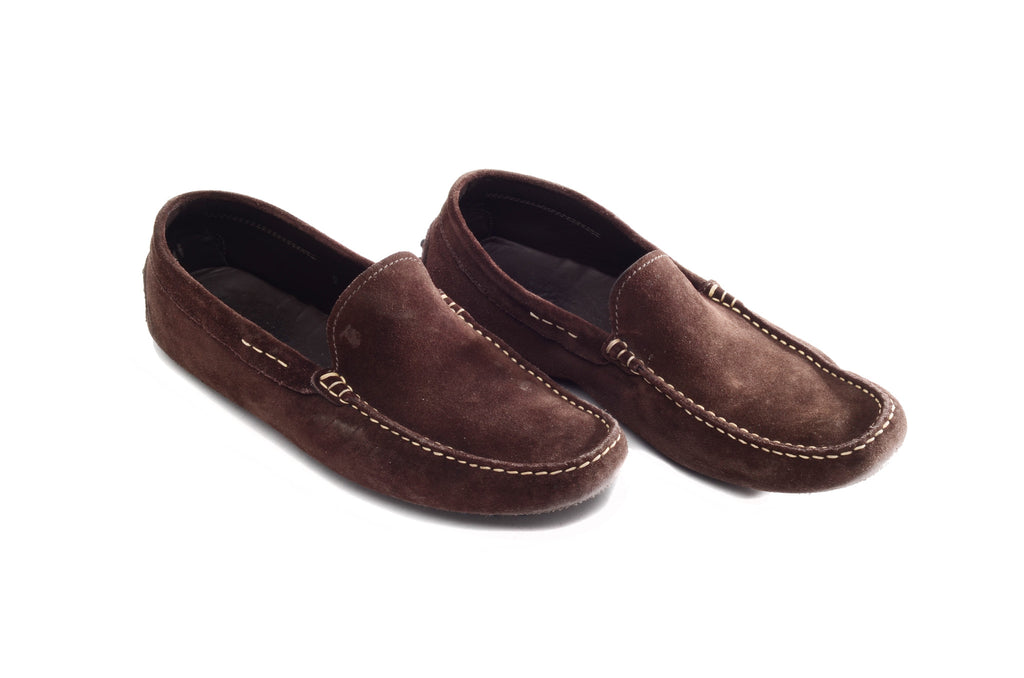 Tod's  - Mens Brown Shoe - 9M