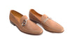 Hermes - New in Box Tan Mens Shoe - IT 42 1/2