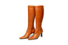 Ralph Lauren - Camel Colored Knee High Boots - US 7 1/2