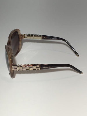 Bvlgari - Brown Sunglasses
