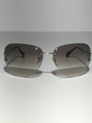 Fendi - Brown Sunglasses