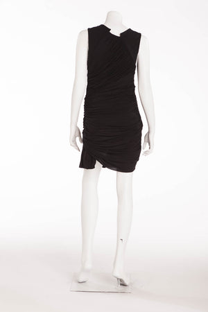 Givenchy - Black Sleeveless Dress - M