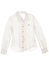 Vivienne Westwood - White Blouse - IT 40