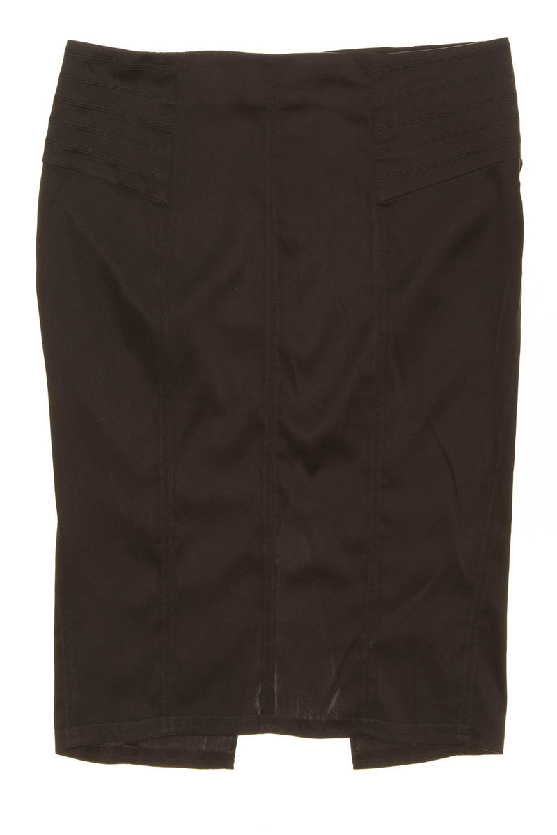 Gucci - Short Black Skirt - IT 40