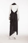 Vivienne Westwood - Long Black Halter Dress - IT 42