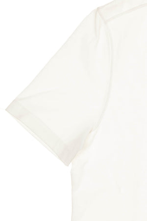 Hermes - White Short Sleeve TShirt - Large