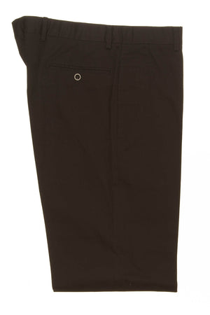 Authentic Hermes - Black Dress Pants - IT 42