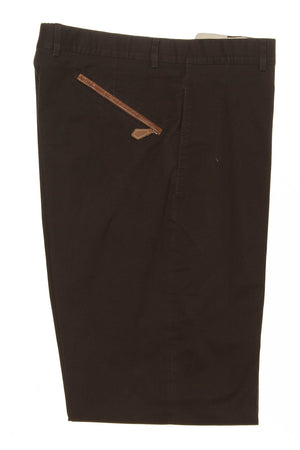 Authentic Hermes - Black Dress Pants - IT 54