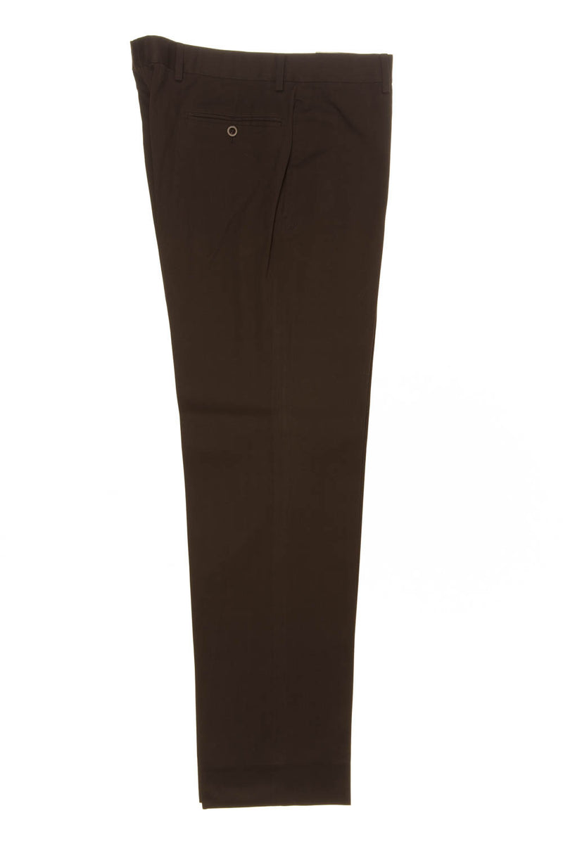 Hermes - Brown Dress Pants - IT 44