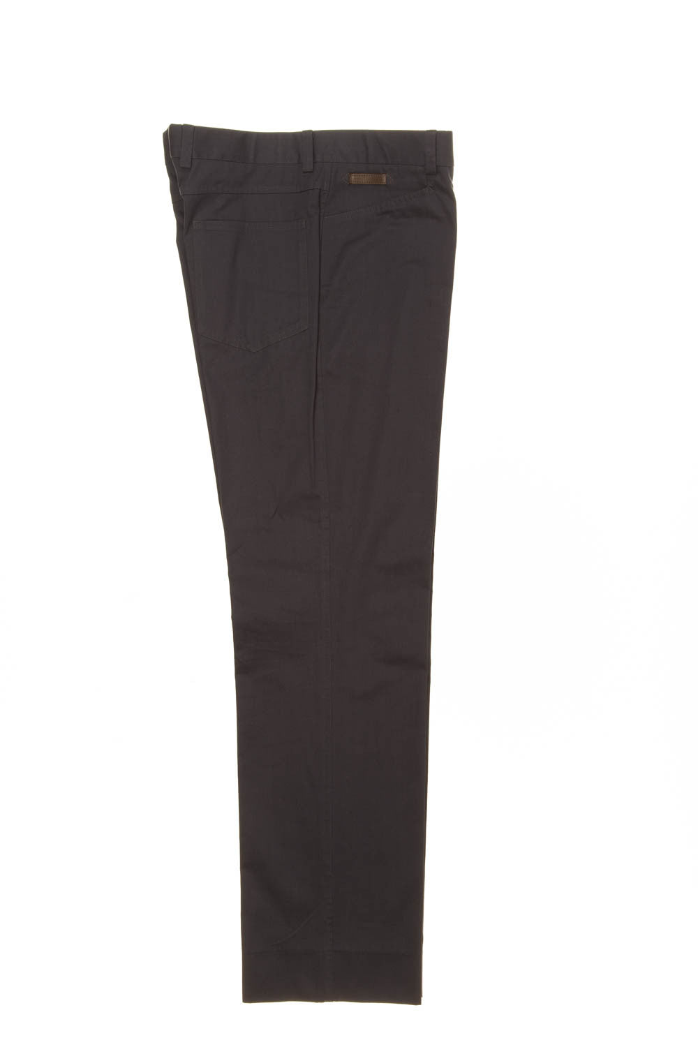 Hermes - Steele Blue Dress Pants - IT 44