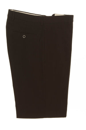 Authentic Hermes - Black Dress Pants - IT 52