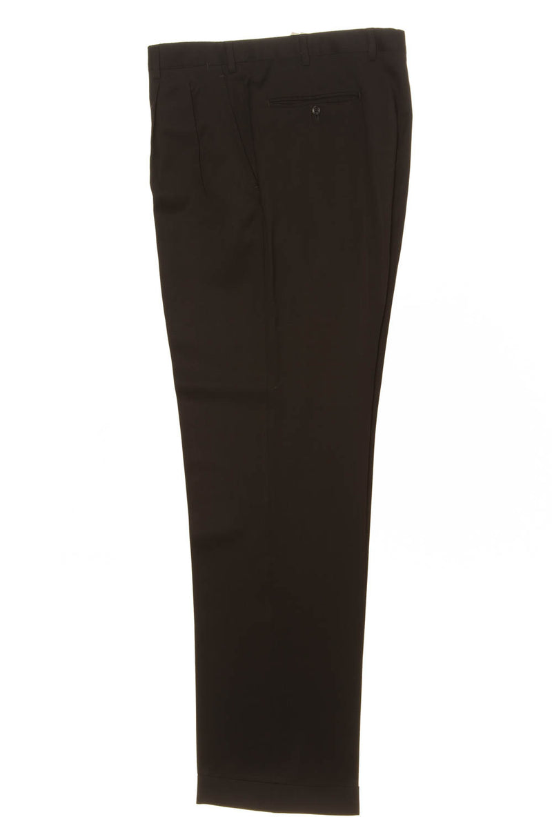 Brioni - Black Dress Pants - IT 34