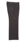 Hermes - Dark Blue Linen Dress Pants - IT 52