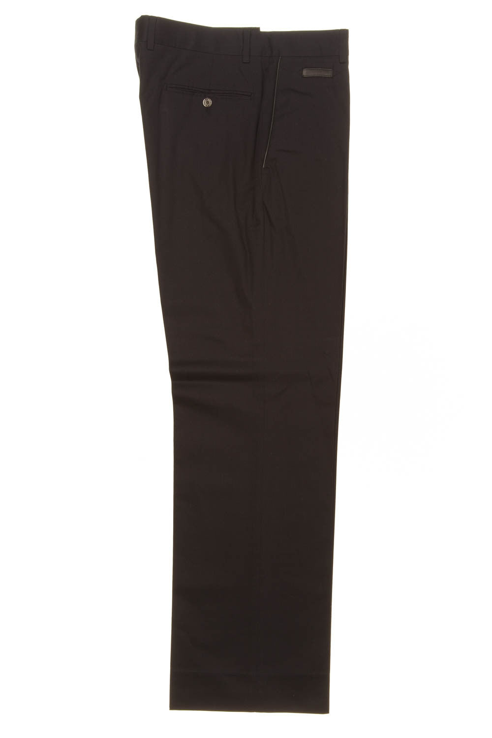 Hermes - Navy Dress Pants - IT 44