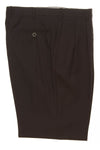 Brioni  - Navy Dress Pants