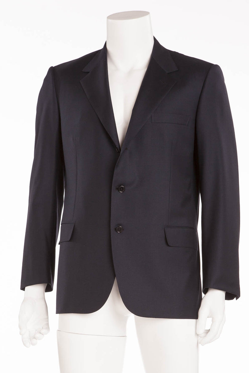 Brioni - Navy Sport Coat - IT 54