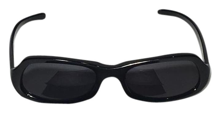 Prada - Black Sunglasses - One Size