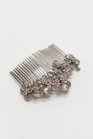 Wild Flowers Bridal Hair Comb