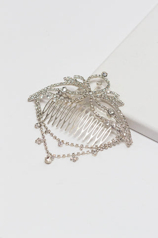 Loraine Bridal Hair Comb