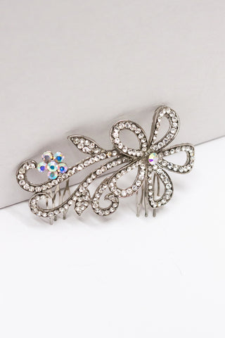 Lydia Prom Hair Comb