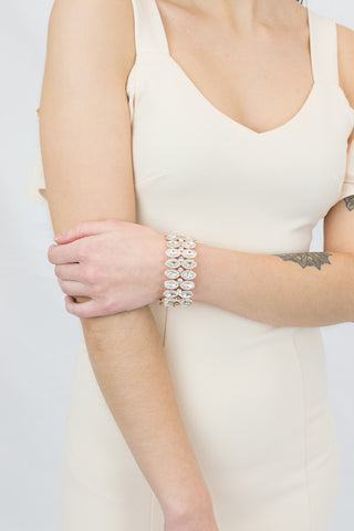 Crystal Bracelet for Bridesmades