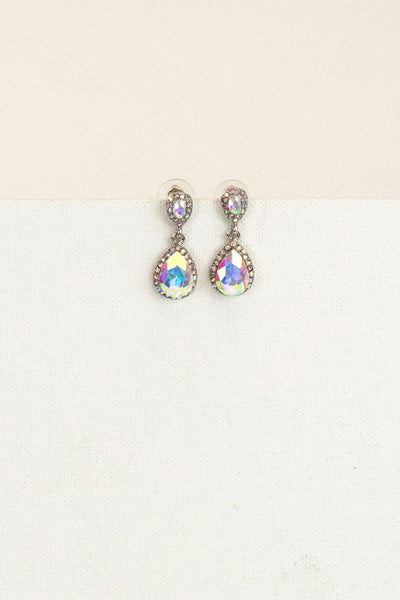 Ellie Teardrop Earrings