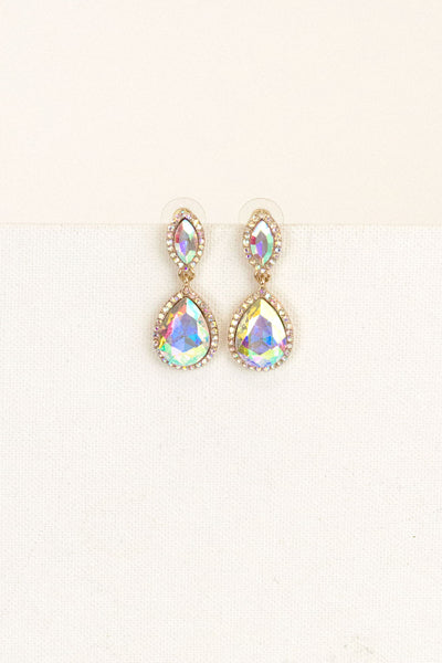 Elana Teardrop Earrings