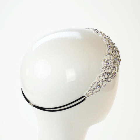 Crystal Stretch Headband