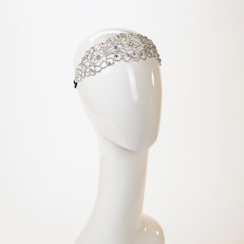 Sparkly Wedding Headband