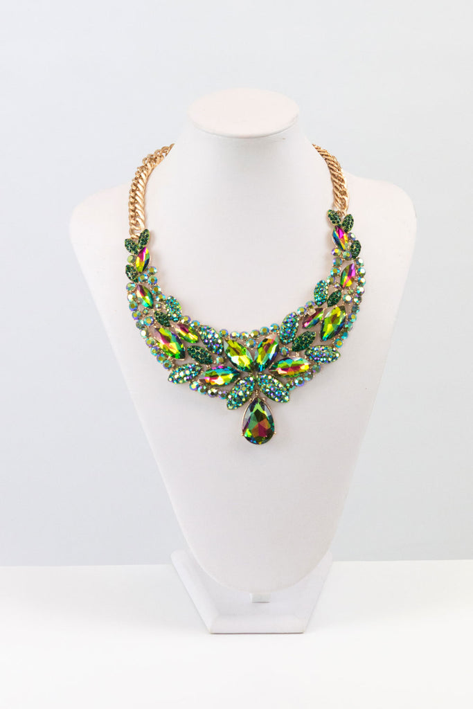 Esther Statement Necklace