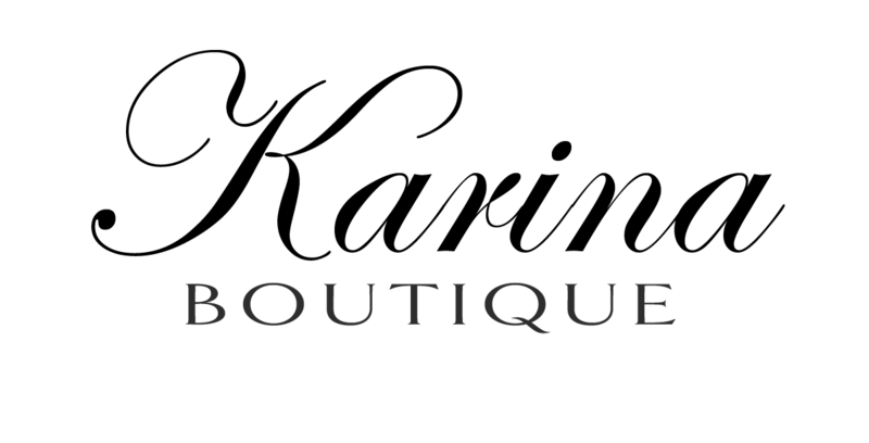 Karina Boutique logo