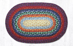 MS-400 Rainbow 1 Miniature Trivet