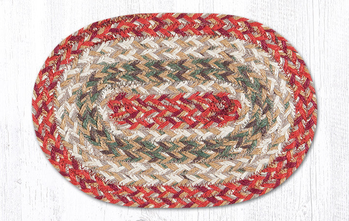 MS 9-24 Olive Miniature Swatch