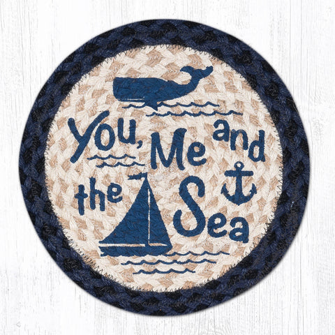 MSPR-079 Your, Me and the Sea Trivet