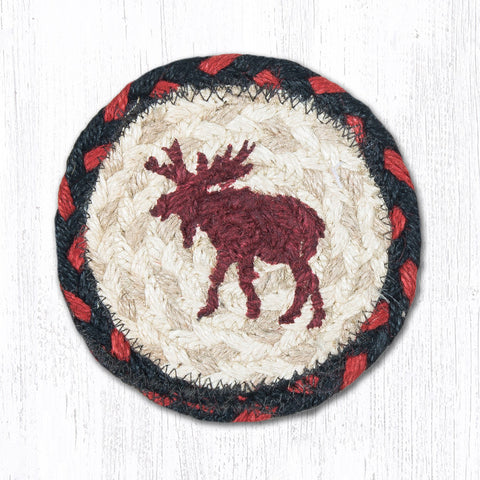 IC-019 Moose Individual Coaster