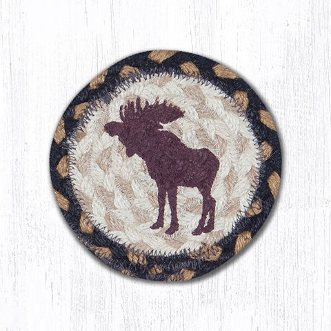 IC-043 Bull Moose Individual Coaster