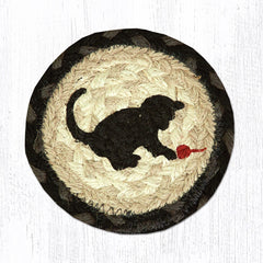 IC-238 Kitten Individual Coaster