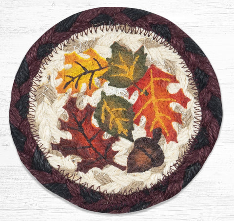 IC-395 Autumn Individual Coaster