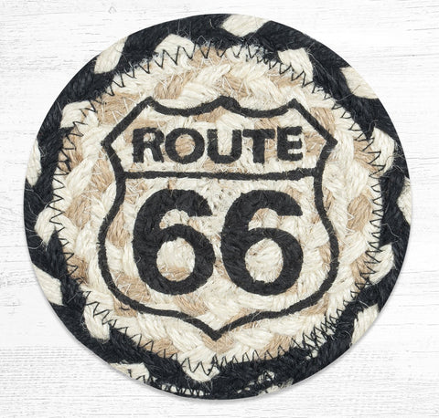IC-430 Route 66 Individual Coaster