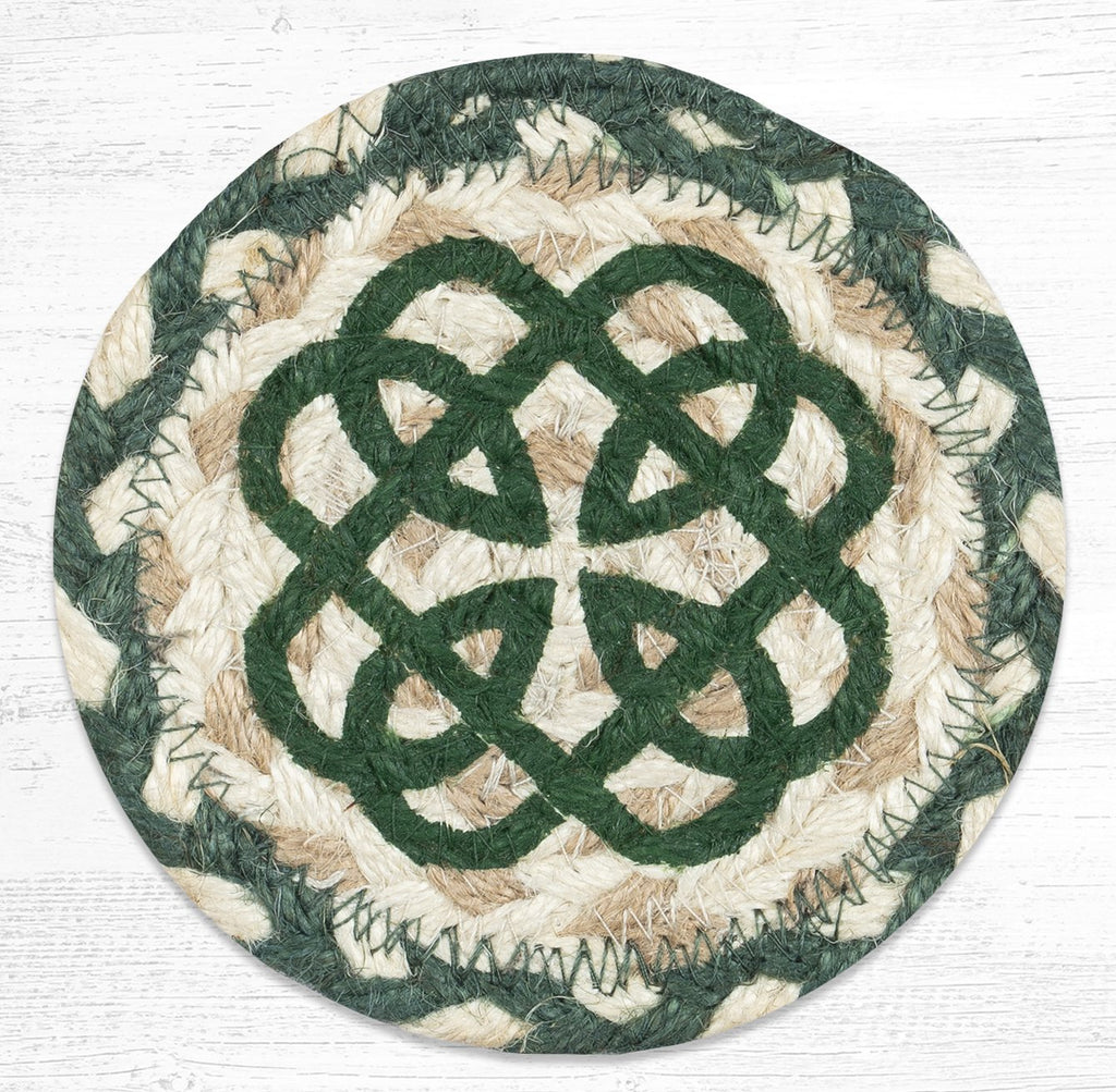 IC-605 Irish 2 Individual Coaster