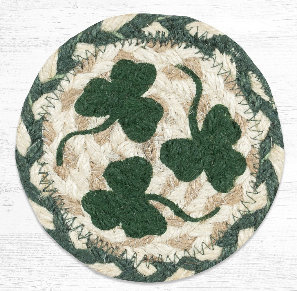 IC-605 Irish 4 Individual Coaster