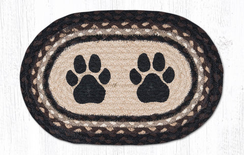 MSP-313 Paw Prints Swatch 10