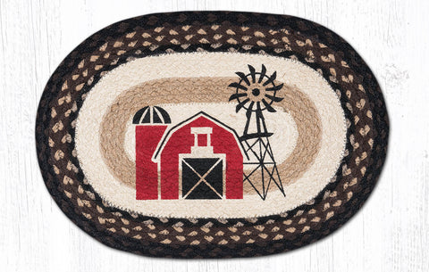 PM-OP-313 Windmill Placemat 13