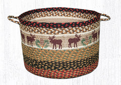 UBP-019 Moose/Pinecone Utility Baskets